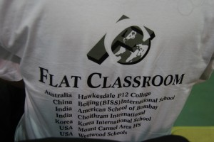 Flat Classroom Project 2010