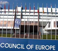 "Council of Europe by ""notfrancois"" on Flickr"