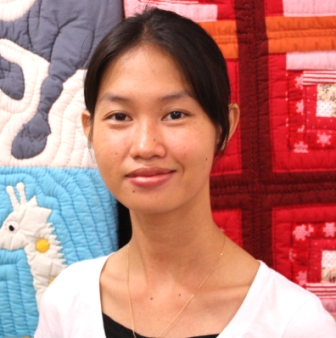 Manager of Mekong Quilts