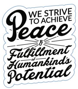 AIESEC motto