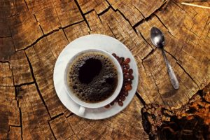 Coffee Pixabay