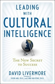 David Livermore - Leading with Cultural Intelligence