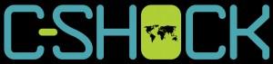 C-shock logo