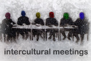 intercultural meetings