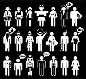 english essay sterotyping This essay on gender roles and stereotypes was written in defense of women learn why many of the preconceived beliefs society has about women are false.